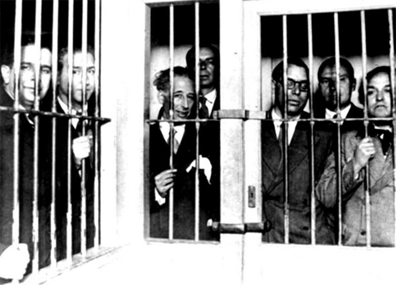 Resultat d'imatges de macia preso