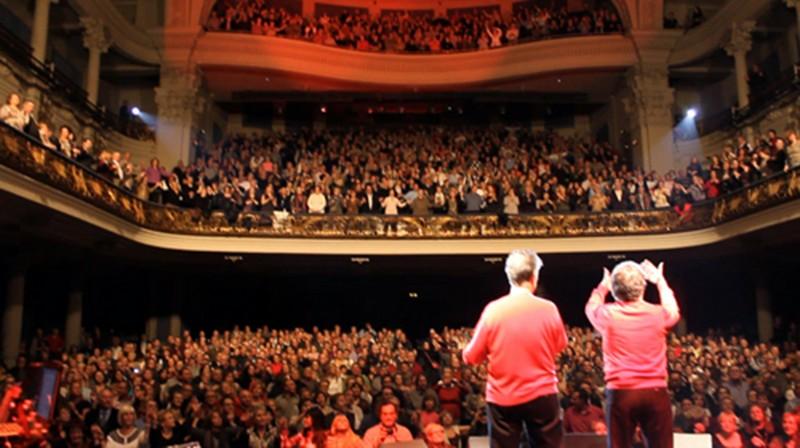 Teatro coliseum teatre coliseum la barcelona de antes - Teatro coliseum madrid interior ...